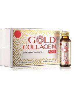 GOLD Collagen Forte 10fl.