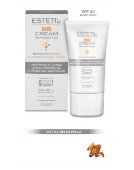 ESTETIL BB Cream 03 30ml