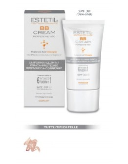 ESTETIL BB Cream 01 30ml