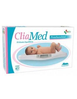 CLIAMED Bilancia Pesa Bambino
