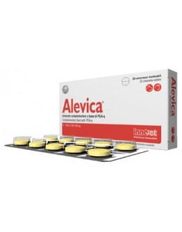 ALEVICA  20 Cpr