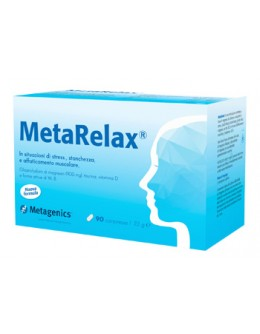 METARELAX 90 Cpr