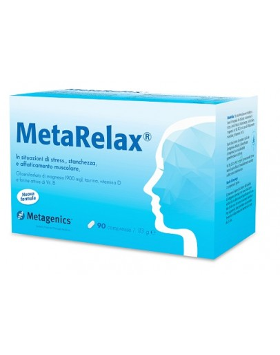 METARELAX 90 Cpr