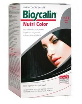 BIOSCALIN NUTRICOL 1.11 NERO BLU