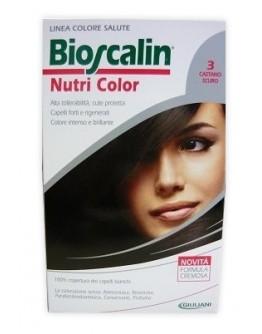 BIOSCALIN NUTRICOL 3 CASTANO SCURO