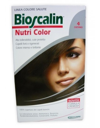 BIOSCALIN NUTRICOL 4 CASTANO