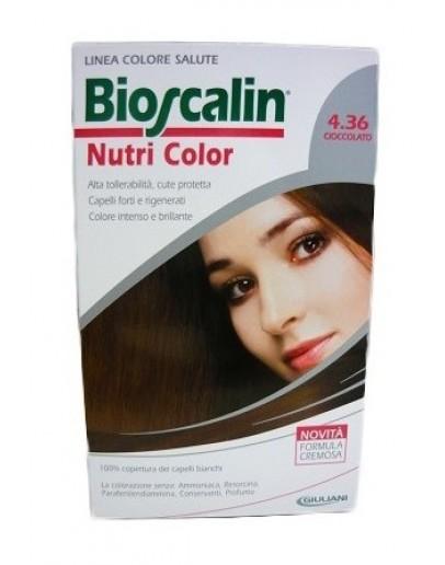 BIOSCALIN NUTRICOL 4.36 CIOCCOLATO