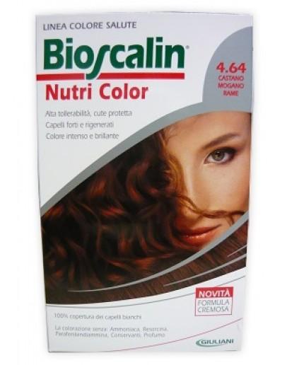 BIOSCALIN NUTRICOL 4.64 CASTANO MOGANO MARE