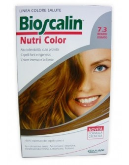 BIOSCALIN NUTRICOL 7.3 BIONDO DORATO