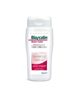 BIOSCALIN NUTRICOL SHAMPOO 200ML