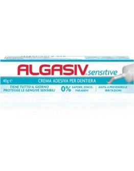 ALGASIV SENSITIVE CREMA ADESIVA PROTETTIVA 40G