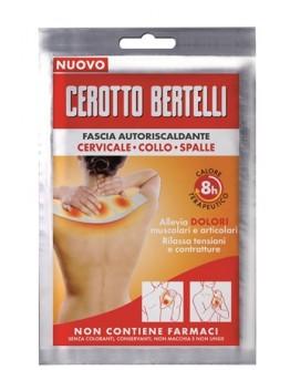 BERTELLI Fascia A-Riscald.