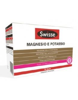 SWISSE MAGNESIO POTASSIO 24 BUSTINE