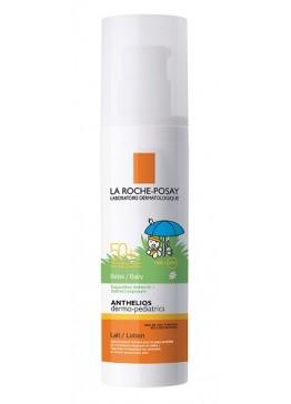 LA ROCHE-POSAY ANTHELIOS DERMO-PEDIATRICS SPF50+ LATTE BEBE' 50ML
