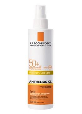 LA ROCHE-POSAY ANTHELIOS XL SPRAY ULTRA LEGGERO SPF50+ 200ML