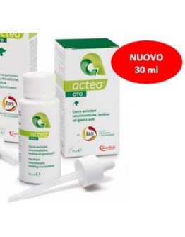 ACTEA OTO GOCCE 30ML