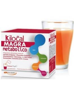 KILOCAL MAGRA METABOLIC 30BUST