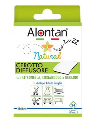 ALONTAN Natural 24 Cer.A/Zanz.