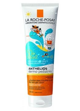 LA ROCHE-POSAY ANTHELIOS DERMO-PEDIATRICS SPF50+ GEL PELLE BAGNATA 250ML
