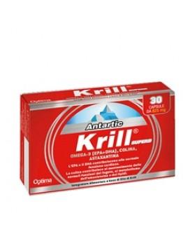 ANTARITIC KRILL Superb 30Cps