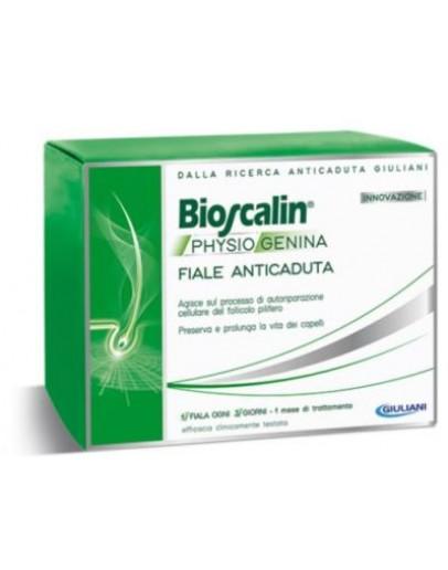BIOSCALIN PHYSIOGENINA ANTICADUTA 10 FIALE