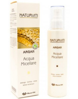 ARGAN ACQUA MICELLARE 200ML