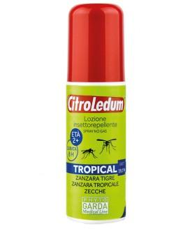 CITROLEDUM Tropical Spray100ml