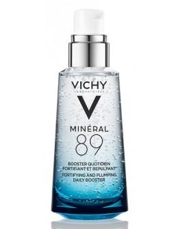 VICHY MINERAL 89 BOOSTER QUOTIDIANO FORTIFICANTE E RIMPOLPANTE 50ML