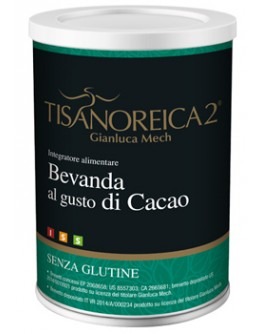 TISANOREICA Bev.Cacao 350g