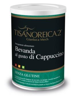 TISANOREICA Bev.Cappucc.350g