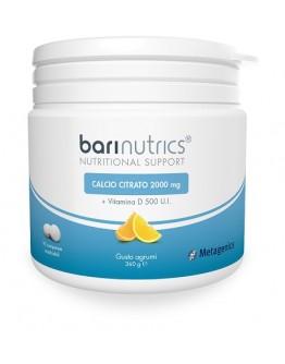 BARINUTRICS CALCIO AGRUMI90Cpr