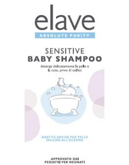 ELAVE Baby Sh.Del.400ml