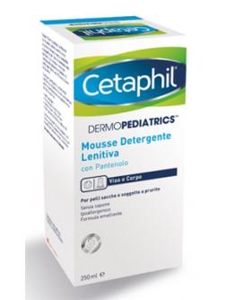 CETAPHIL DERMOPEDIAT MOUSS DET