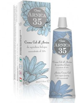 ARNICA 35 Crema Gel 50ml