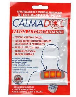 CALMADOL Fascia A-Riscald.1pz