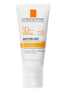 LA ROCHE-POSAY ANTHELIOS MED SPF50 CREMA COLORATA UNIFORMANTE ALTISSIMA PROTEZIONE 50ML