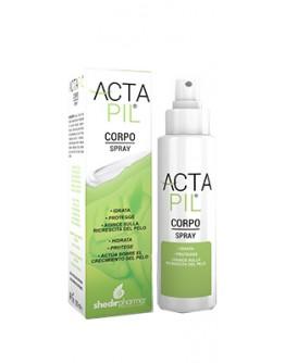 ACTAPIL Corpo Spray 100ml