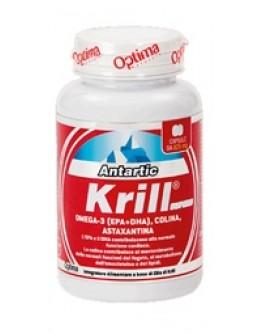 ANTARITIC KRILL Superb 60Cps