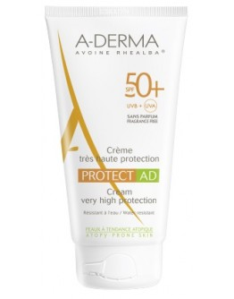 ADERMA PROTECT AD CREMA 50+ 150ML
