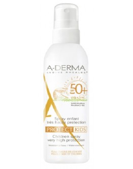 ADERMA PROTECT KIDS SPRAY 50+ 200ML