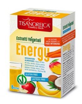 TISANOREICA Est.Veg.Energy 8Bs