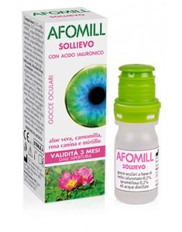 AFOMILL Sollievo Occhi 10ml