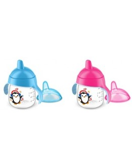 AVENT Tazza Becc.Dec.Azz.260ml