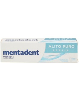 MENTADENT Dent.Alito Puro 75ml