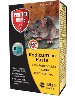 RODICUM Esca Rodenticida Pasta