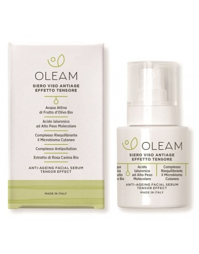 OLEAM Siero Viso A-Age 30ml
