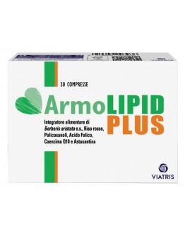 ARMOLIPID Plus 30 Cpr