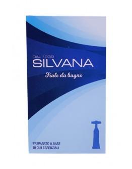 SILVANA Bagno 10f.5ml