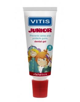 VITIS Junior Gel 75ml