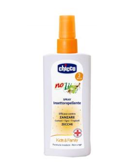 CH ZANZA Spray*Repell.100ml